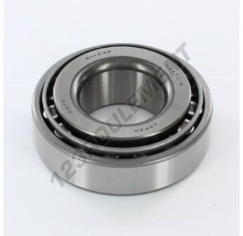 02475-02420-KOYO - 31.75x68.26x22.23 mm