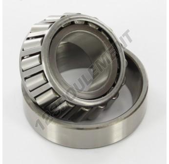 02476-02420-TIMKEN - 31.75x68x22 mm