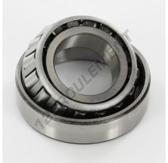 07097-07204-TIMKEN - 25x51.99x15.01 mm