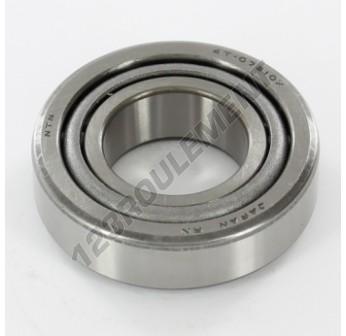 07100S-07210X-NTN - 25.4x50.8x15.01 mm