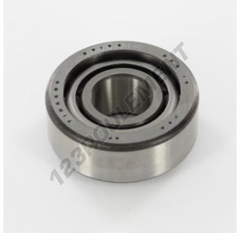 09067-09196-TIMKEN - 19.05x49.23x21.21 mm