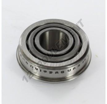 09081-09195AB-TIMKEN - 20.63x49.23x8.81 mm