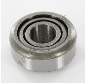 09194-09074-NTN - 19.05x49.23x23.02 mm