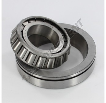 10X30207-AN-SNR - 35x85x18.25 mm