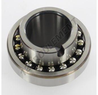 11208-TN9-SKF - 40x80x56 mm