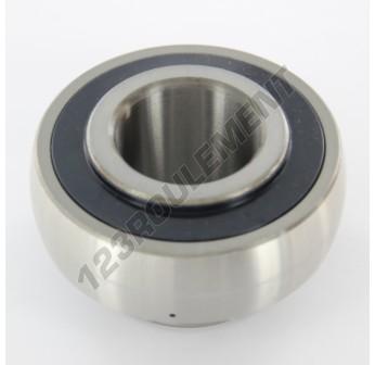 114-728-2RS-SNR - 40x90x52 mm