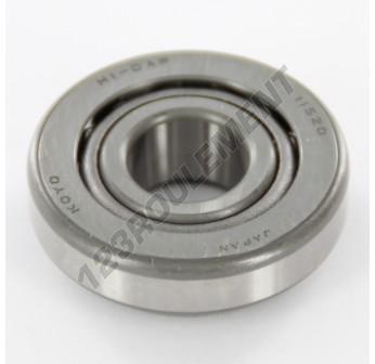 11590-11520-KOYO - 15.88x42.86x14.29 mm