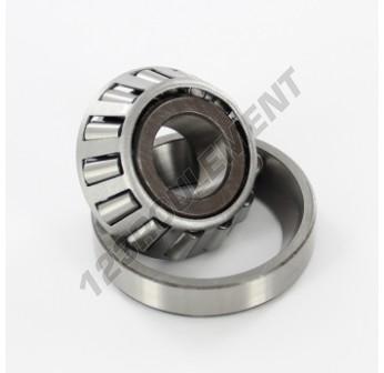 11590-11520-TIMKEN - 15.88x42.86x14.29 mm