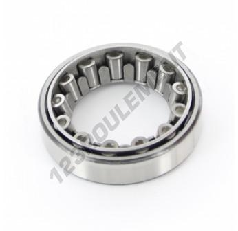 11BC-99401-TIMKEN - 33.02x49.23x11.51 mm