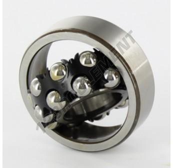 1202-TVH-FAG - 15x35x11 mm