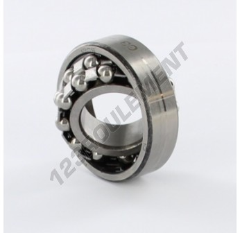 1205-C3-ROLLWAY - 25x52x15 mm
