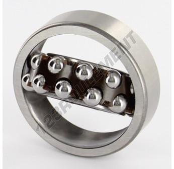 1205-TN9 - 25x52x15 mm