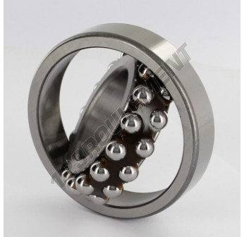 1208-ETN9 - 40x80x18 mm