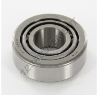 12580-12520-NTN - 20.64x49.23x19.85 mm