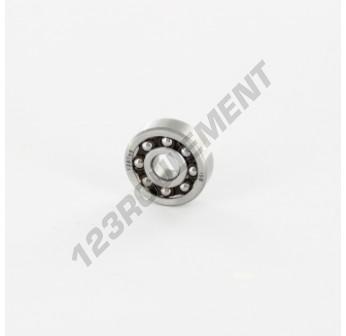 126-TN9 - 6x19x6 mm