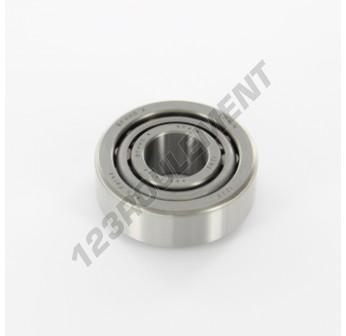 1280-1220-ASFERSA - 22.23x57.15x22.23 mm