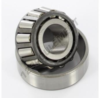 1280-1220-TIMKEN - 22.23x57.15x22.23 mm