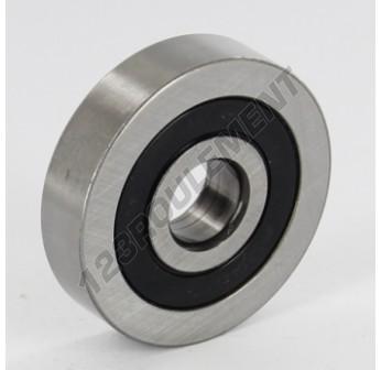 12BC04S3-C4-NACHI - 12x42x10 mm