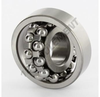 1304 - 20x52x15 mm