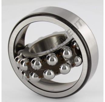 1305-EKTN9-SKF - 25x62x17 mm