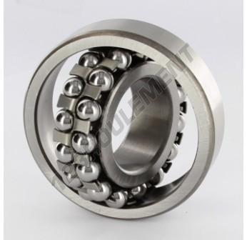 1308-K - 40x90x23 mm