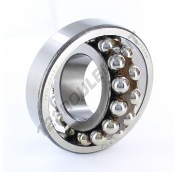 1311-EKTN9-SKF - 55x120x29 mm