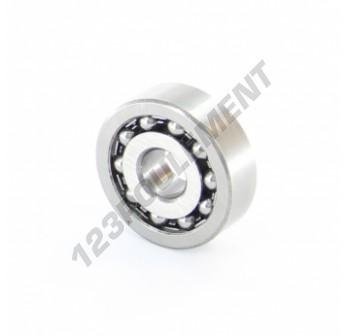 13302-SKF - 7x22x7 mm