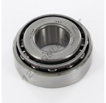 1380-1328-KOYO - 22.23x52.39x19.37 mm