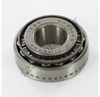 1380-1328-TIMKEN - 22.23x52.39x19.37 mm