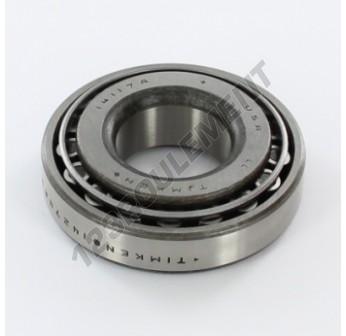 14117A-14274A-TIMKEN - 30x68.96x19.85 mm