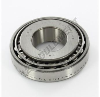 14118-14274-TIMKEN - 30x69.01x19.85 mm