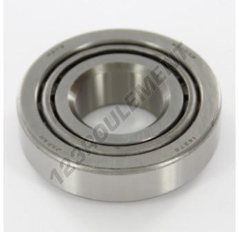 14118-14276-KOYO - 30x69.01x19.84 mm