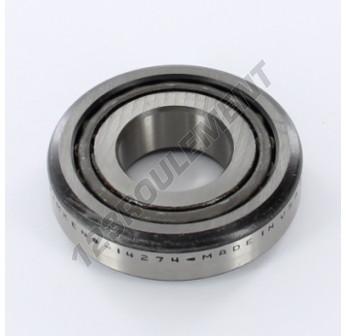14118A-14274-TIMKEN - 30x69.01x19.85 mm