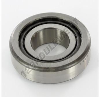 14124-14277-TIMKEN - 31.75x69.01x22.39 mm
