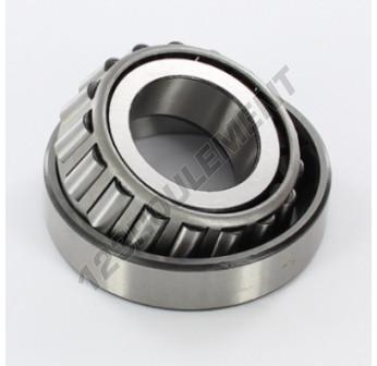 14125A-14276-TIMKEN - 31.75x69.01x19.85 mm