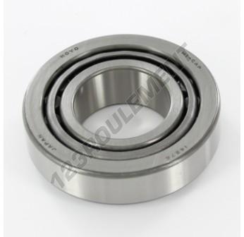 14131-14276-KOYO - 33.33x69.01x15.87 mm