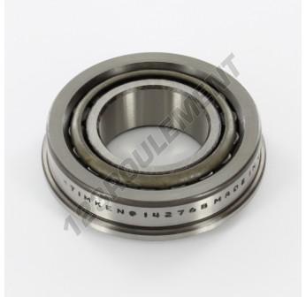 14137A-14276-B-TIMKEN - 34.93x69.01x7.94 mm