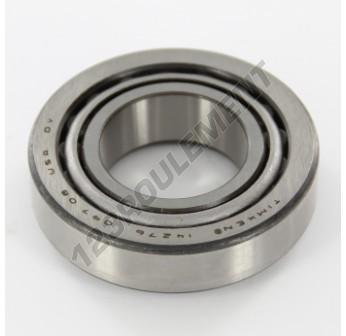 14138A-14276-TIMKEN - 34.93x69.01x19.85 mm