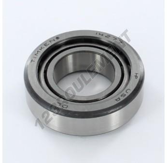 14138A-14277-TIMKEN - 34.93x69.01x22.39 mm