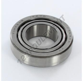 14139-14276-TIMKEN - 34.5x69x19.75 mm