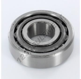15005-SNR - 25x62x19 mm