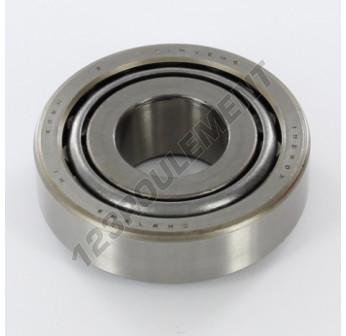 15100-15250-TIMKEN - 25.4x63.5x20.64 mm
