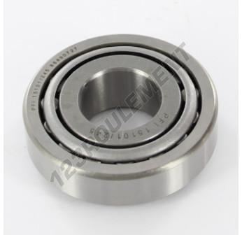 15101-15245 - 25.4x62x19.05 mm