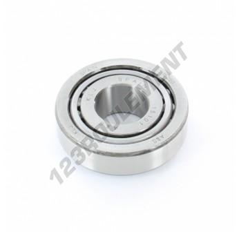 15101-15250-ASFERSA - 25.4x63.5x20.64 mm