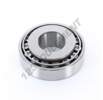15101-15250X-ASFERSA - 25.4x63.5x20.64 mm