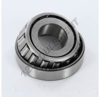 15102-15245-TIMKEN - 25.4x62x19.05 mm
