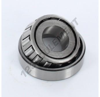 15102-15250-TIMKEN - 25.4x63.5x20.64 mm