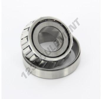 15106-15245-TIMKEN - 26.99x62x19.05 mm