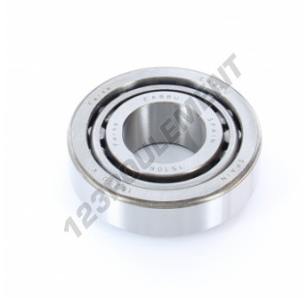 15106-15250X-ASFERSA - 26.99x63.5x20.64 mm