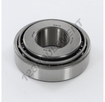 15106-15250X-KOYO - 26.99x63.5x20.6 mm